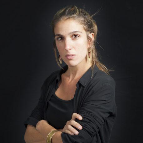 Alba Barbé