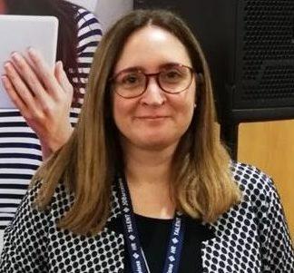 Cristina Gascón